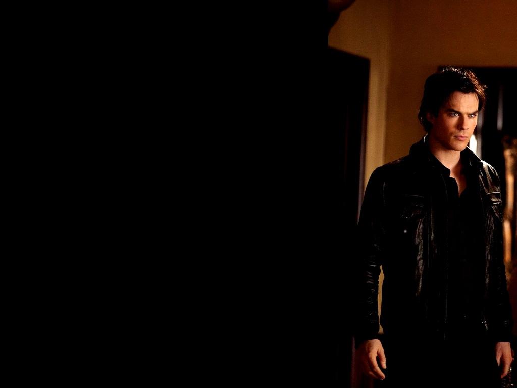 Damon Salvatore   Damon Salvatore Wallpaper 24874719 1024x768