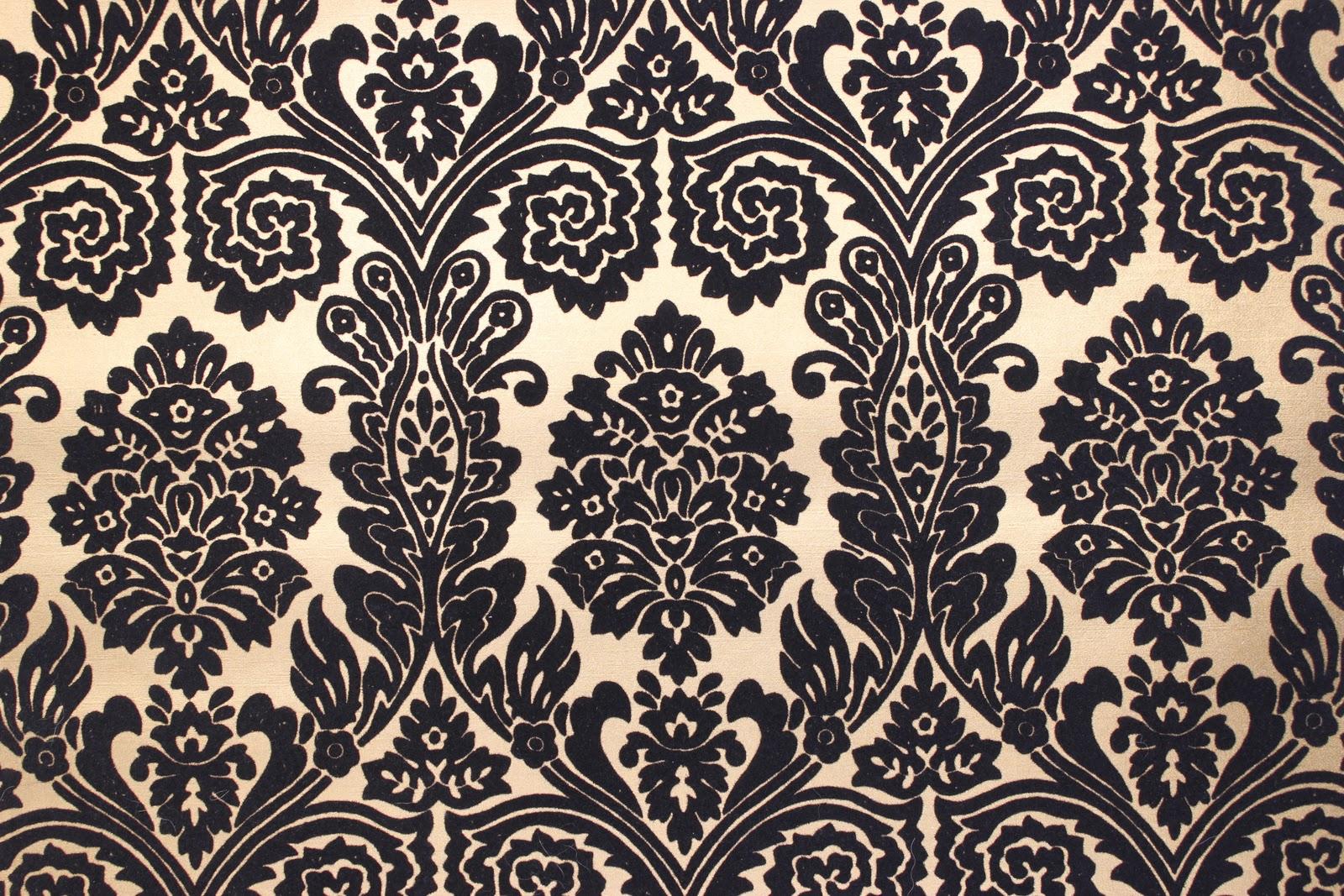 Old Fashion Wallpaper Design