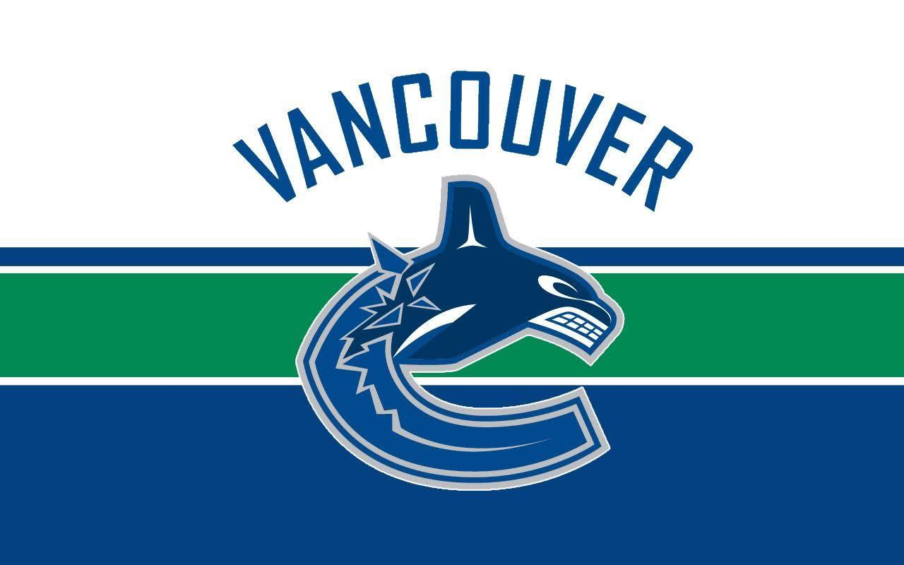 Vancouver Canucks Logo Wallpapers 1280x800