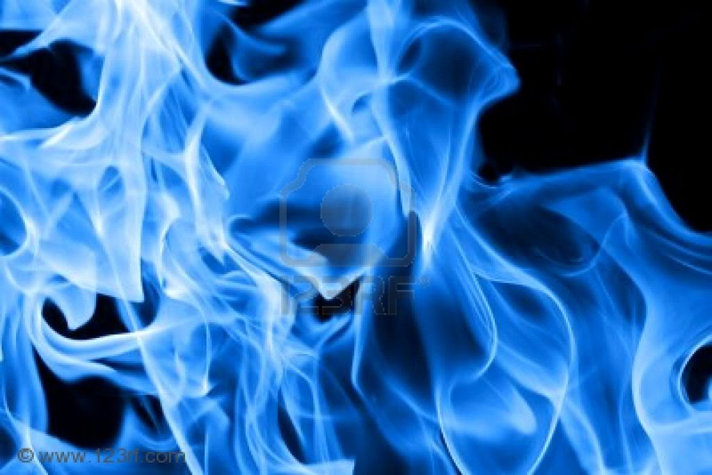 blue flames background Layouts 1023x683