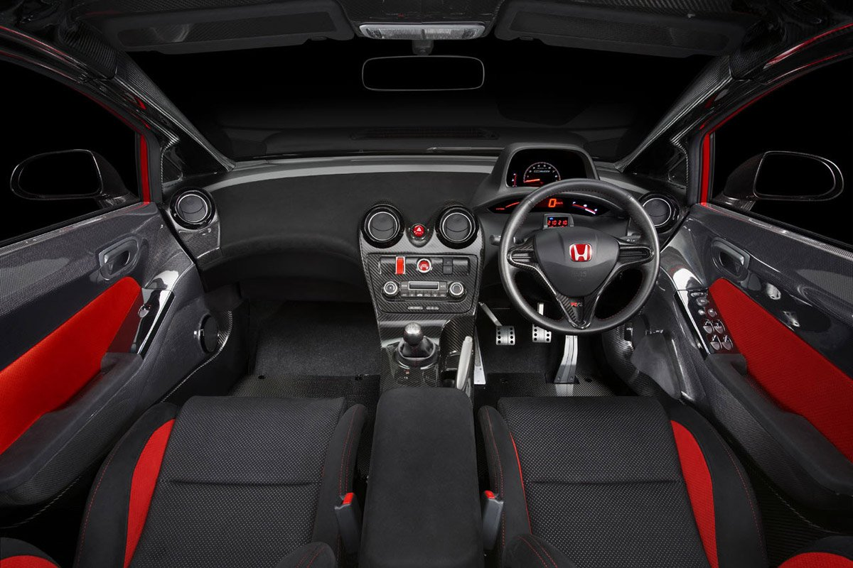 Mugen Type RR Revealed Car Tuning News Auto News 1200x800