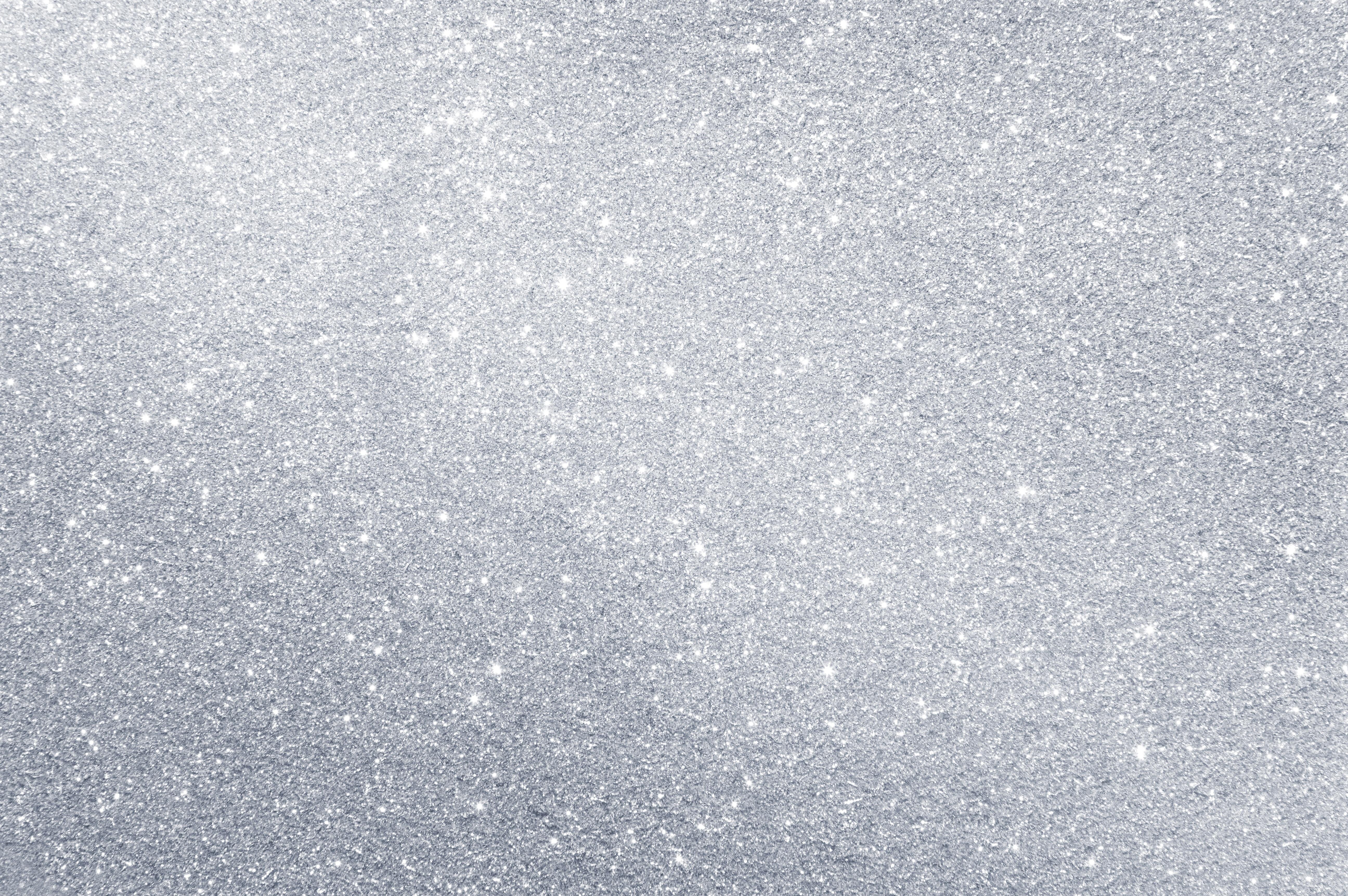 Wallpaper silver glitter texture background wallpapers textures 5184x3448