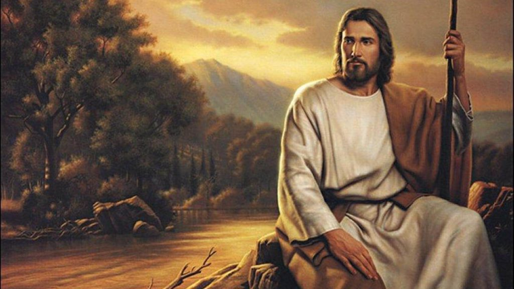 Jesus Wallpapers Download   Holy Pictures Of Jesus 1024x576
