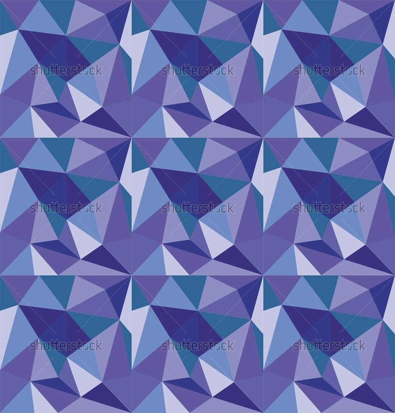 navy blue geometric wallpaper wallpapersafari