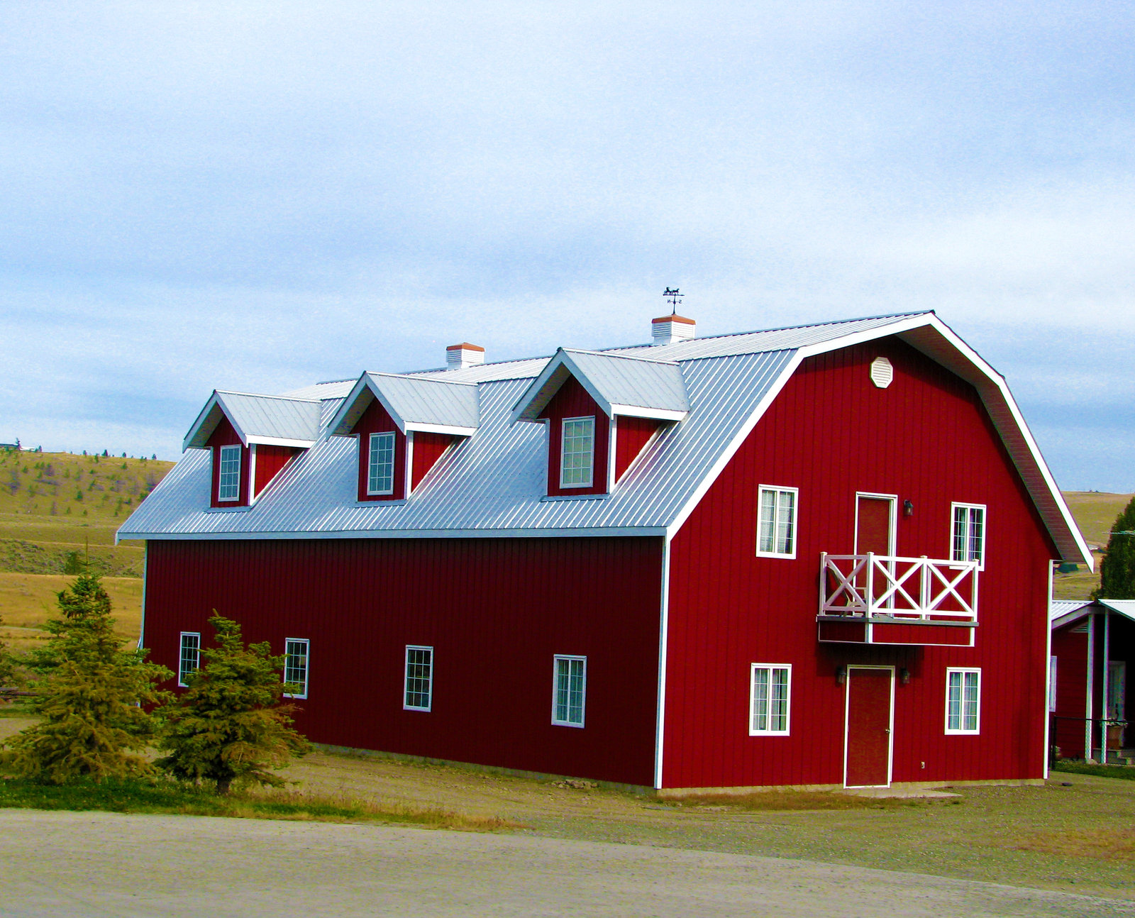 red barn wallpaper   wallpapersafari