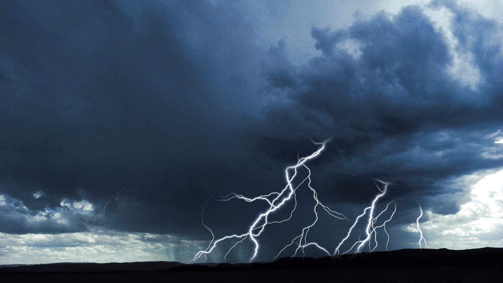 Thunderstorm Wallpaper 60 images 1920x1080