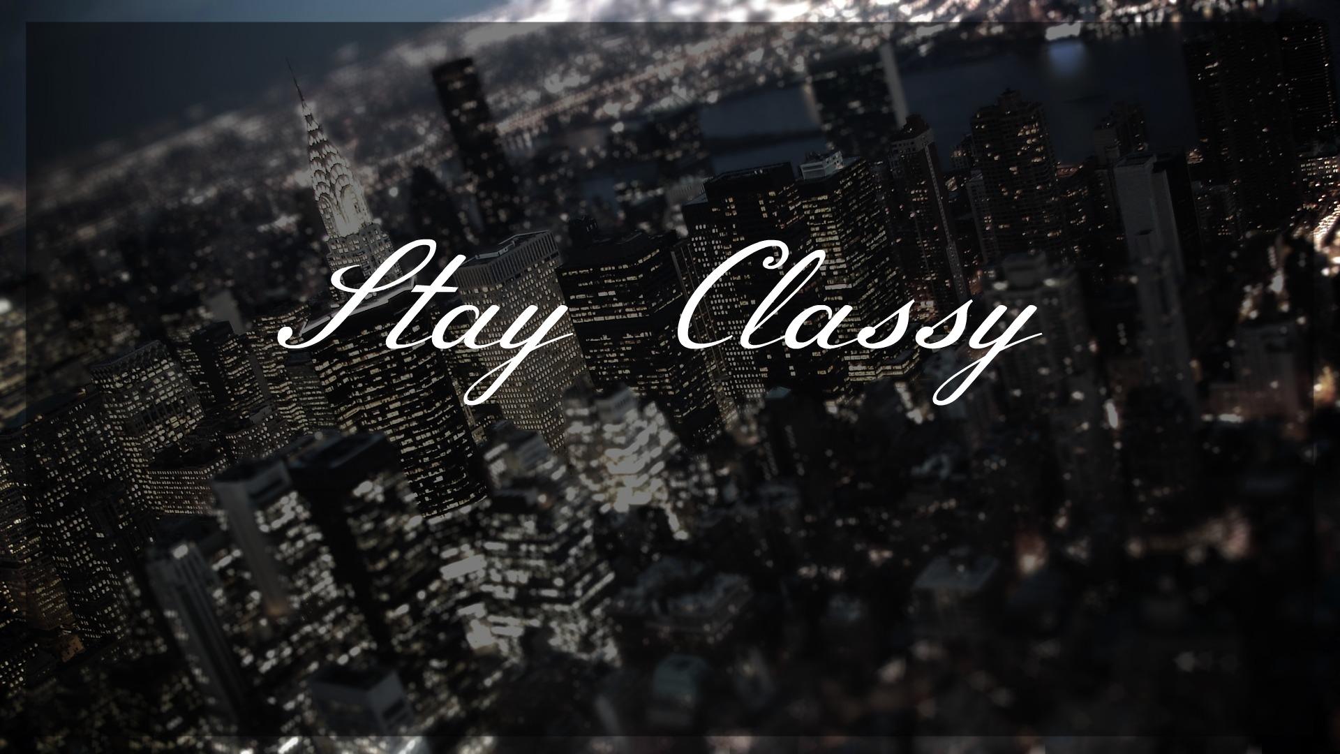 Classy Desktop Wallpaper - WallpaperSafari