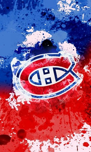 Montral Canadiens Wallpapers and Backgrounds application with 307x512