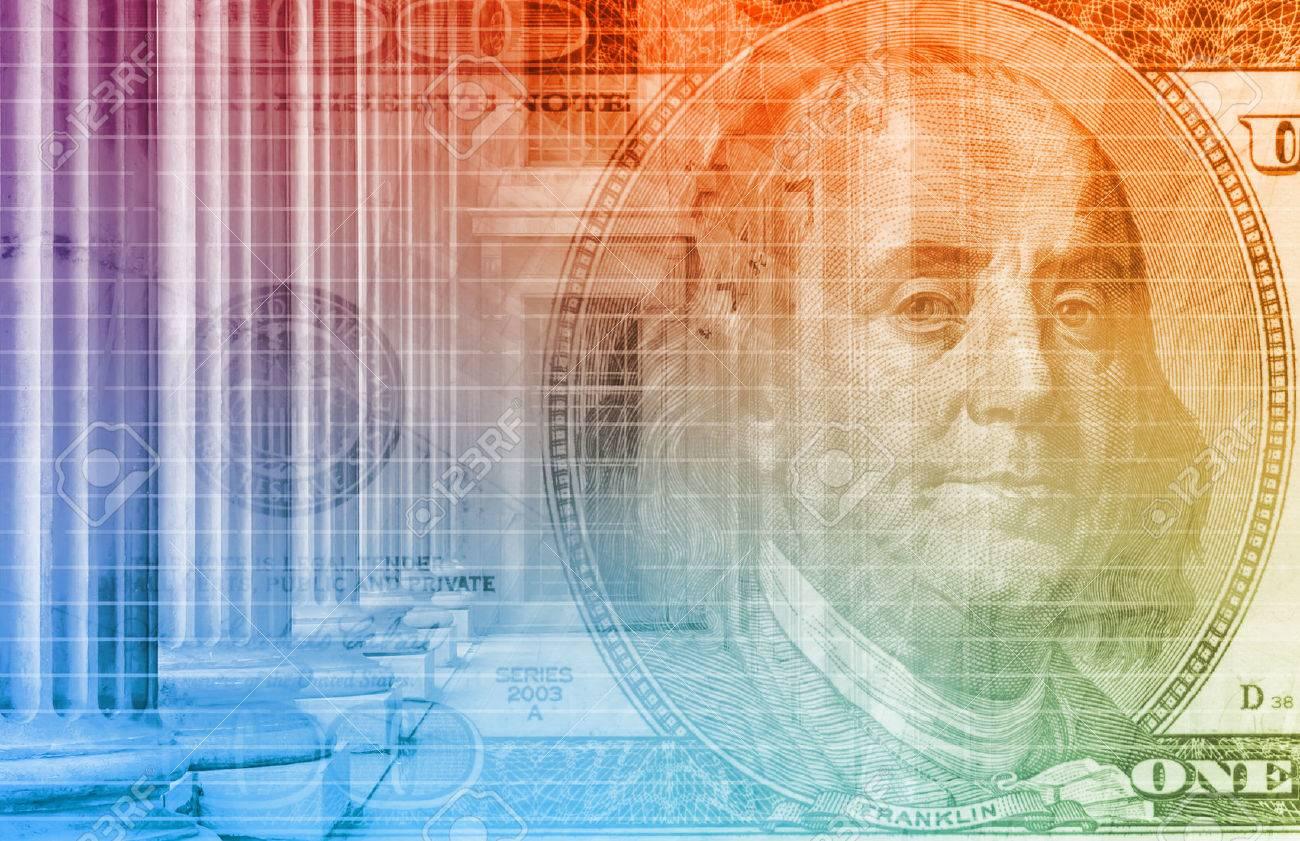 A Finance Spreadsheet Tech Graph Art Background Stock Photo 1300x841