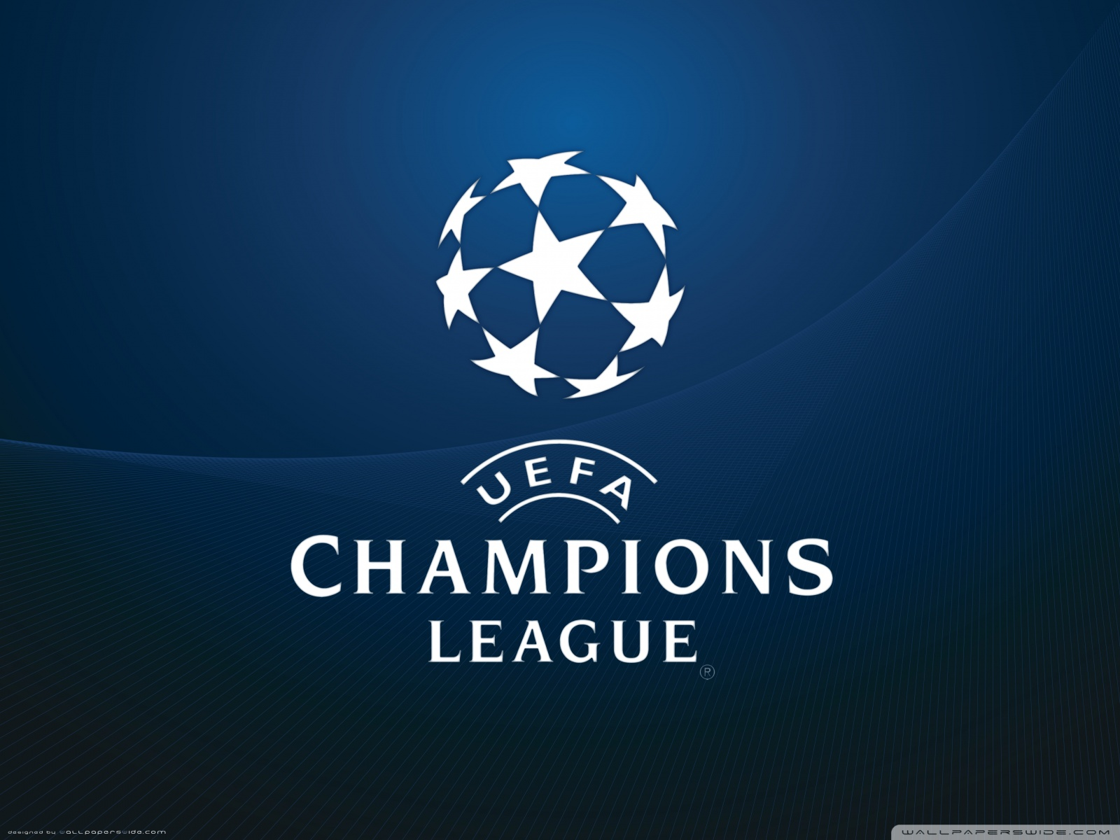 Uefa Champions League wallpaper champions league Wallpapereorg 1600x1200