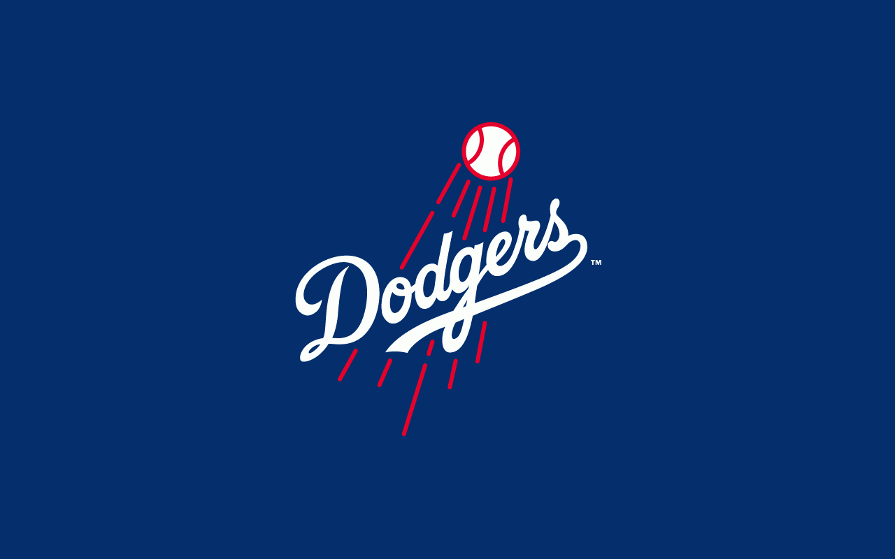 los angeles dodgers wallpaper  wallpapersafari