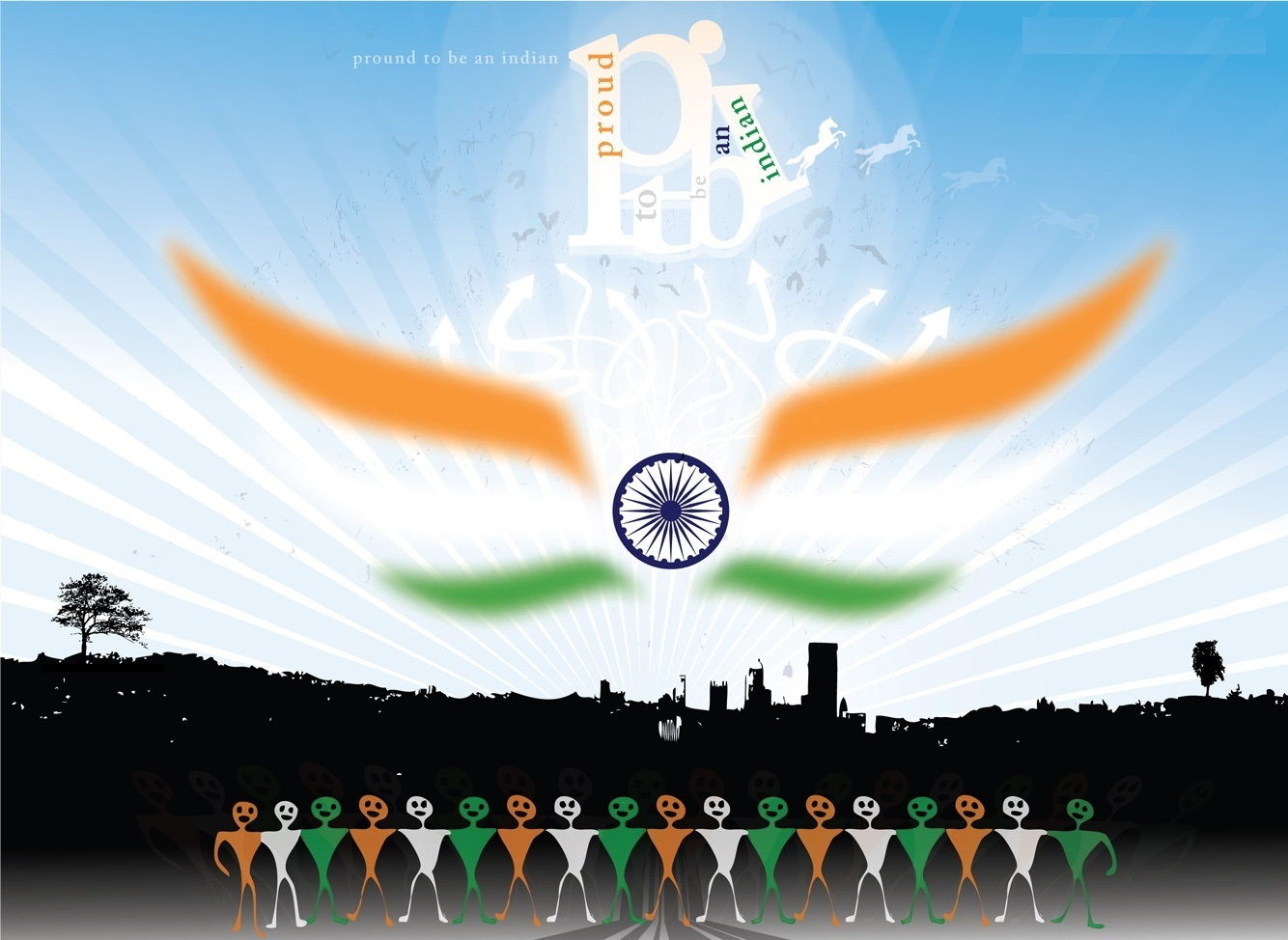 Happy Independence Day Wallpapers Photos Images Pics 15 August 2015 1334x974