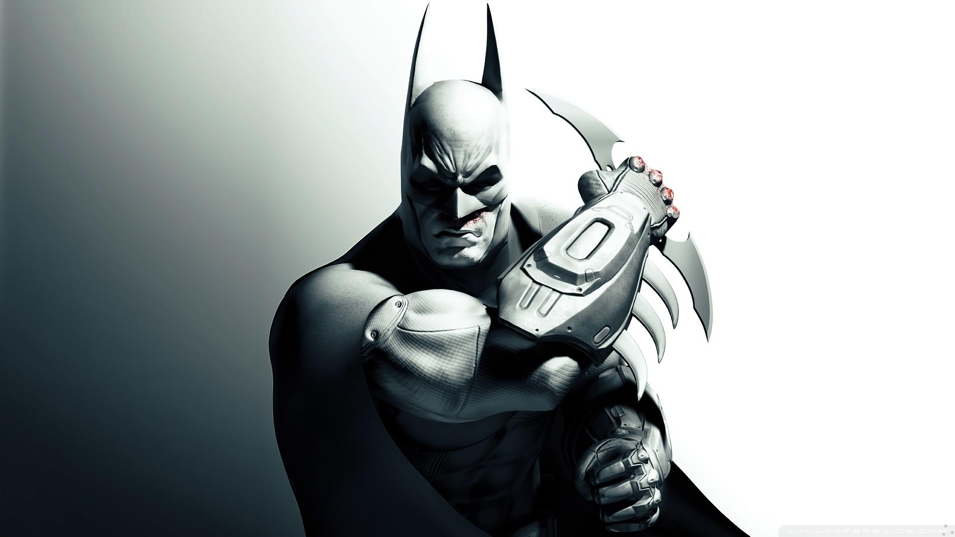 Free Download Image Batman Arkham City 3d Hd Wallpapersjpg Heroes