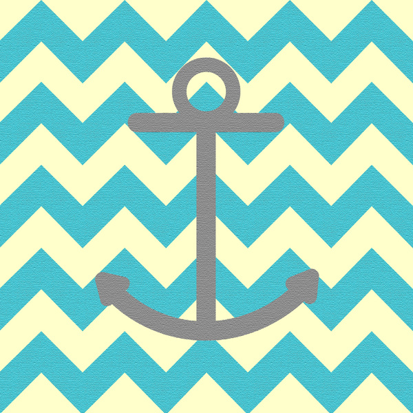 Chevron Desktop Background With Anchor Gallery for chevron anchor 600x600