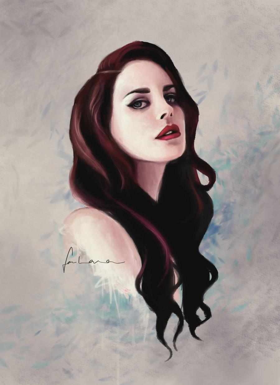 Lana Del Rey Wallpapers High Resolution SPN1E58   4USkY 900x1237