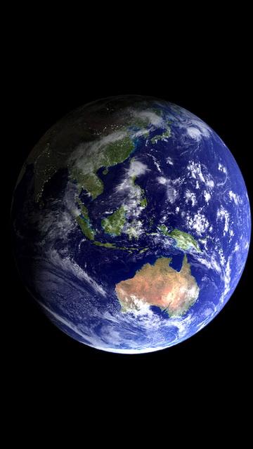 World Map Screensaver Wallpaper  WallpaperSafari