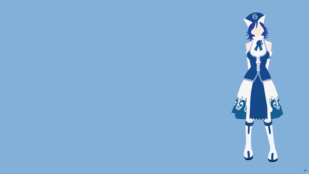Fairy Tail Wallpaper Juvia Juvia Lockser Fairy Tail 1024x576