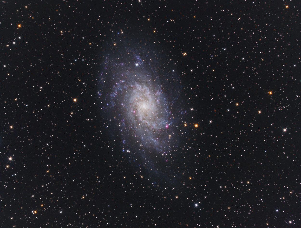 Messier 33 1250x947
