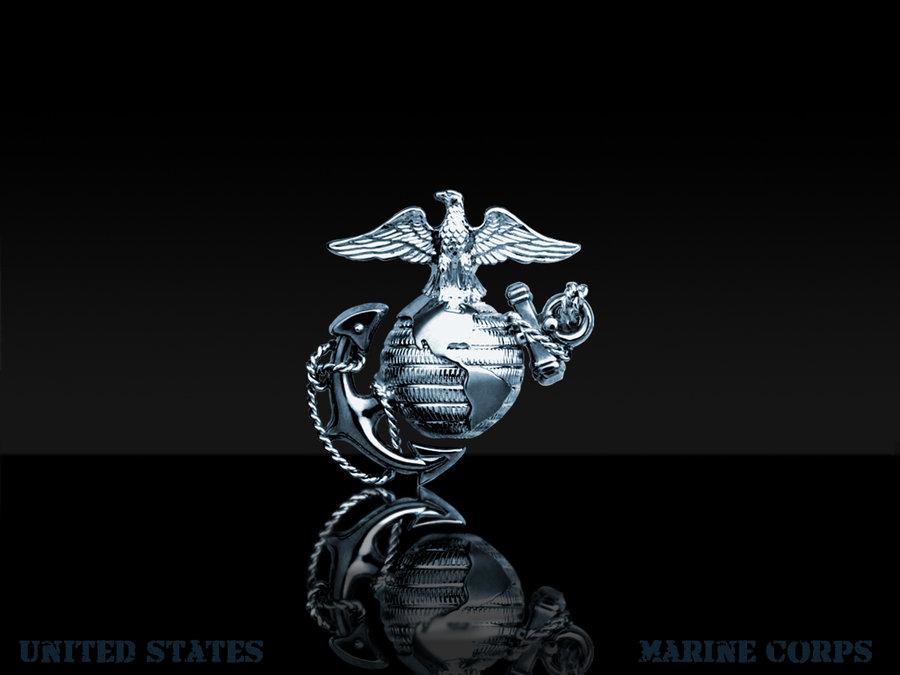 USMC WALLPAPER  by SemperFi1775 900x675