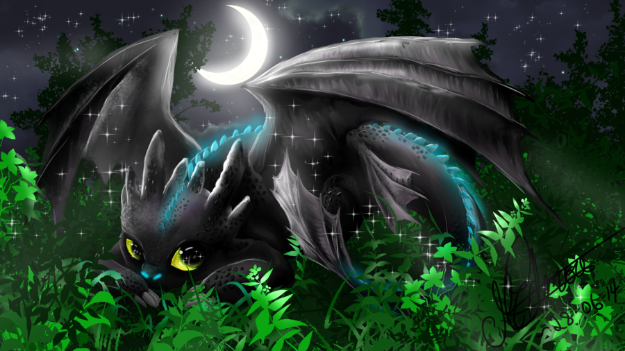Alpha Toothless Wallpaper Power toothless by 900x506
