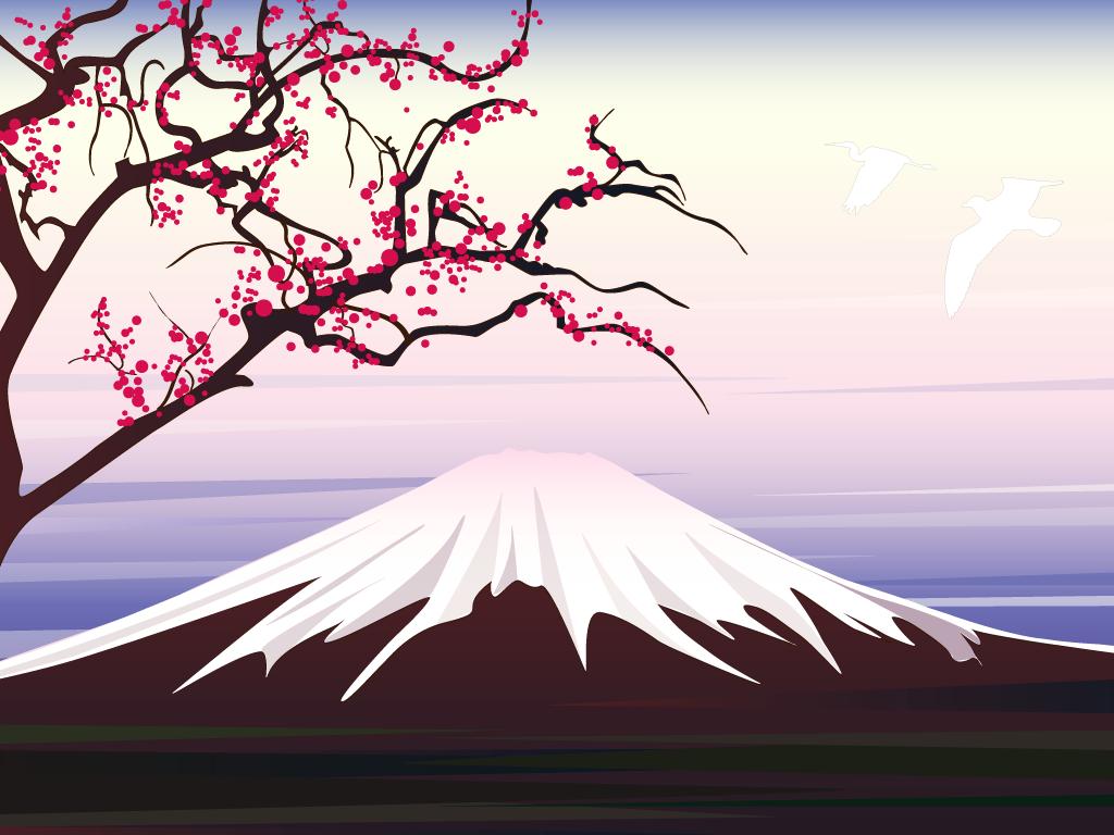 japanese wallpaper designs japanese wallpaper designs 1024x768