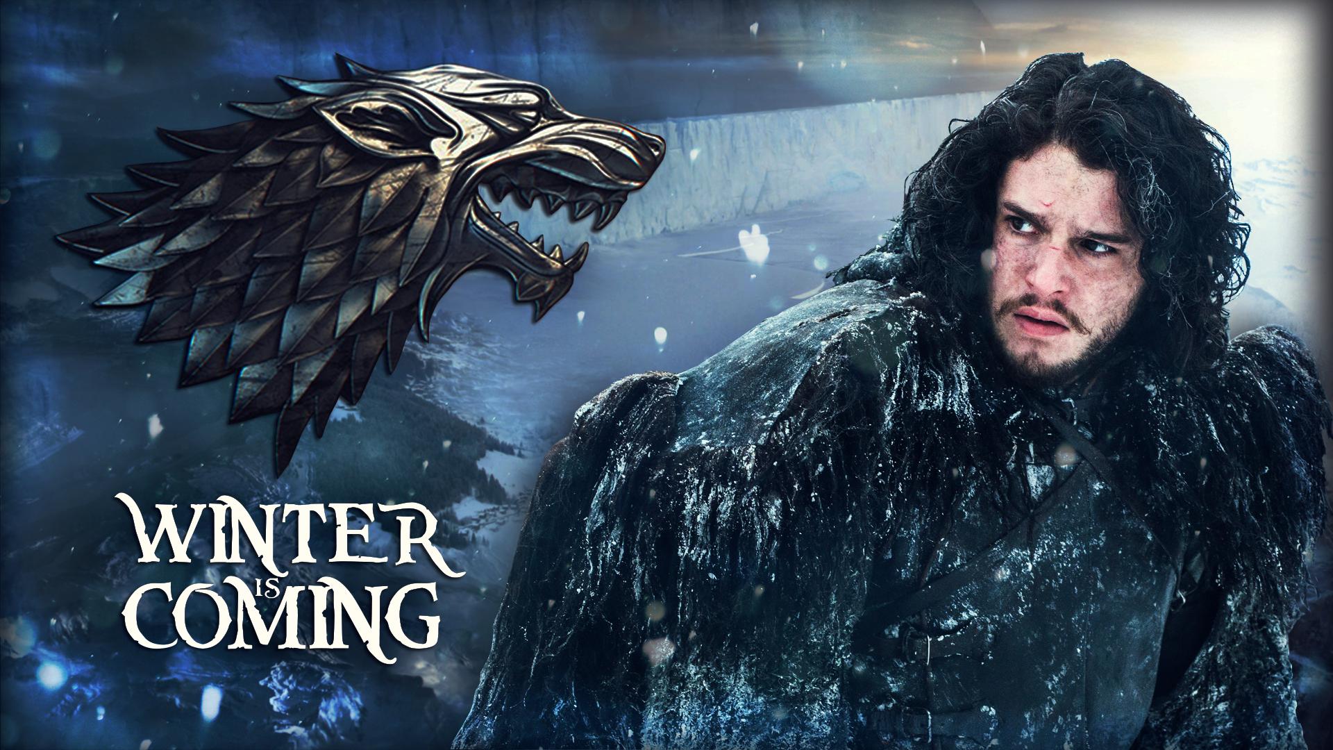 Free Download Game Of Thrones Jon Snow Wallpaper Widescreen Flip