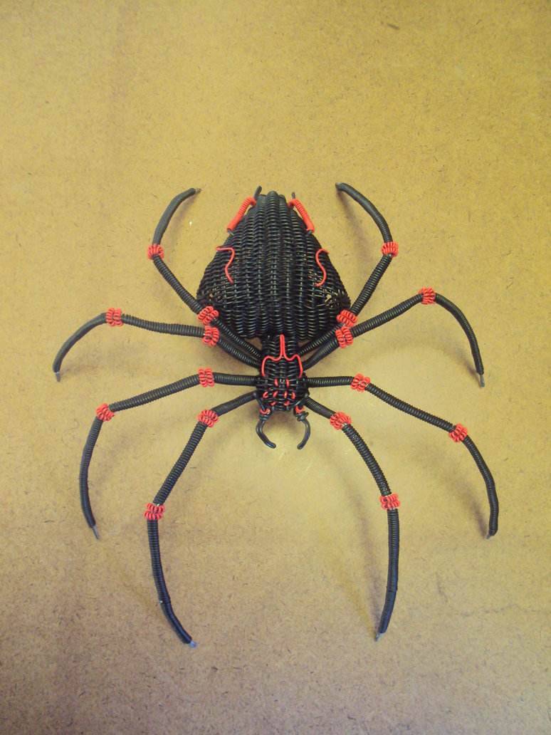 Showing Gallery For Black Widow Spider Wallpaper 774x1032