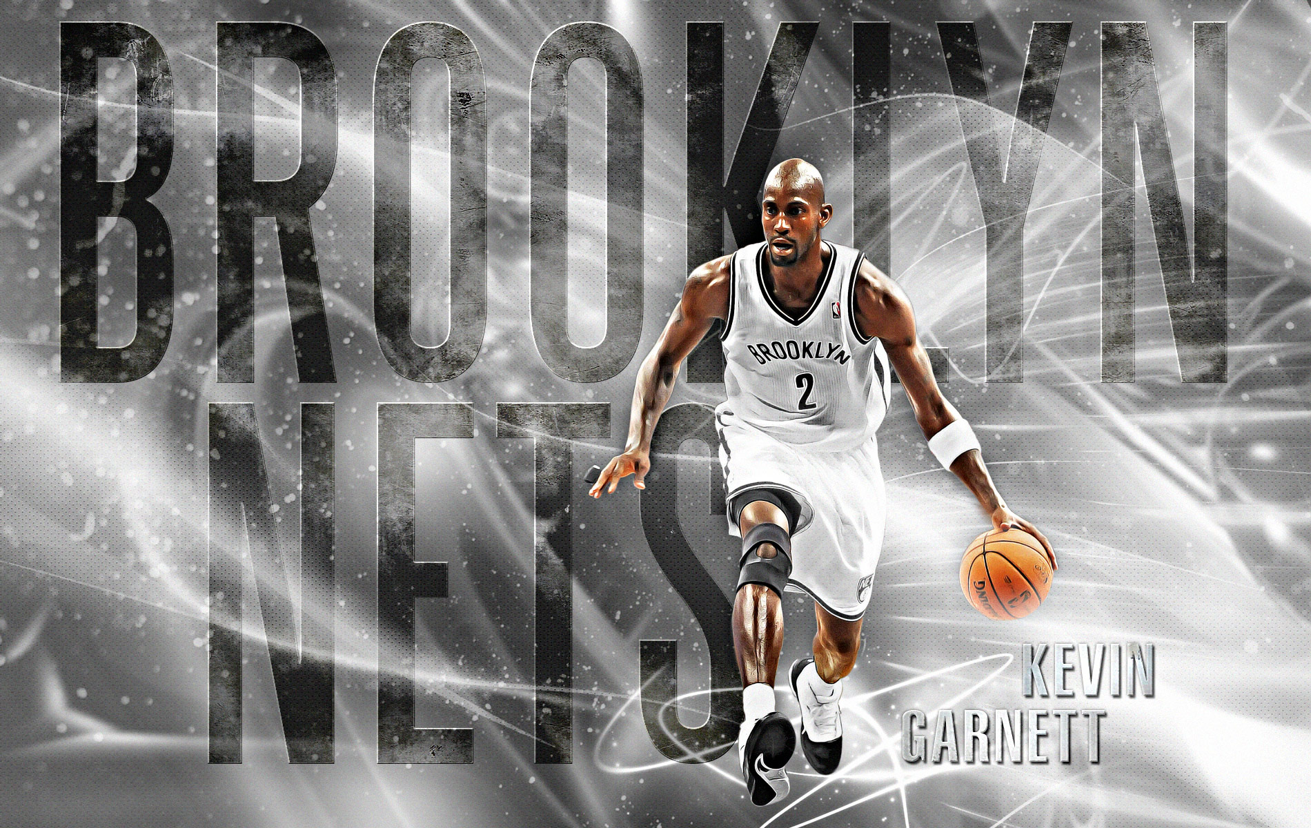 Kevin Garnett Wallpapers Basketball Wallpapers at 1900x1200