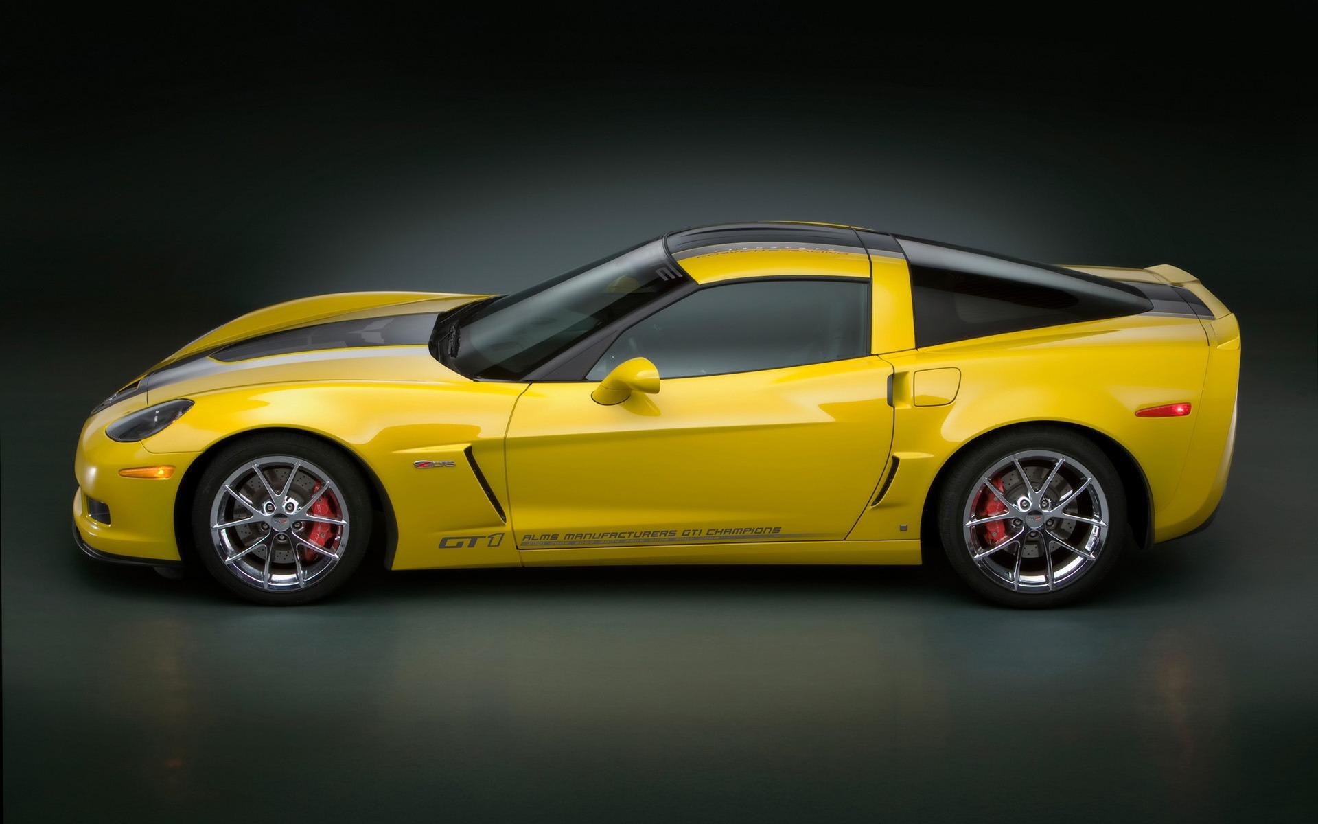 chevrolet corvette gt1 wallpaper chevrolet cars wallpaper 1920 1200 1920x1200