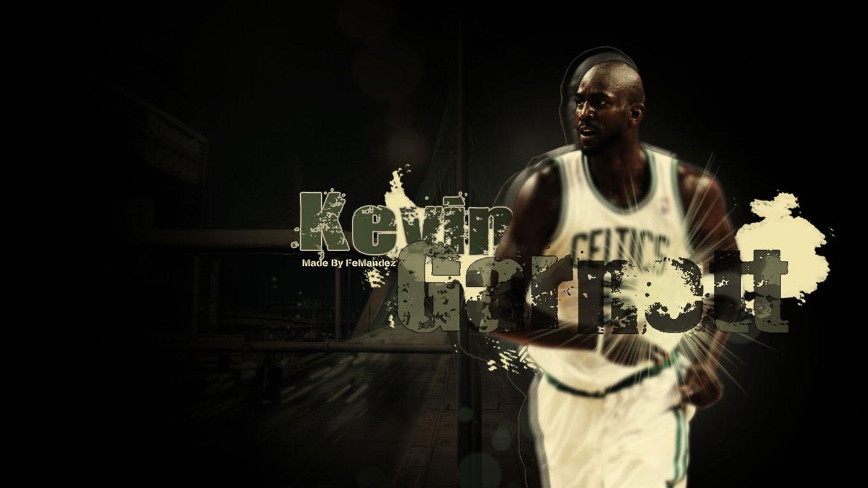 Kevin Garnett Celtics 2011 Widescreen Wallpaper 1440x810