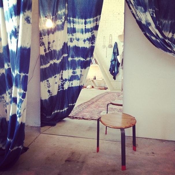 Archive shibori tie dye ombre bedroom wallpaper fabric home dcor 606x607