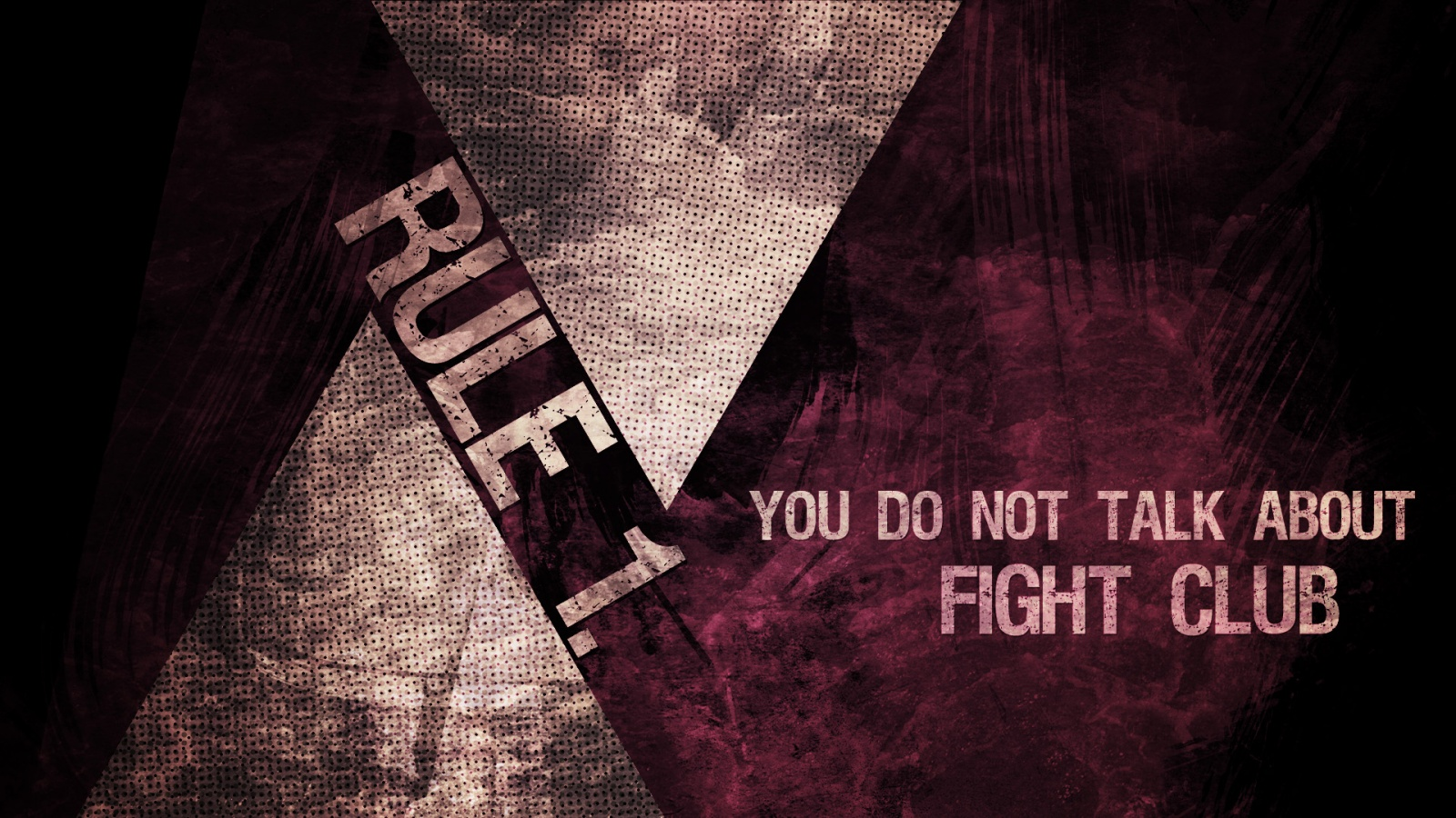 Fight Club Wallpapers   9747 1600x900