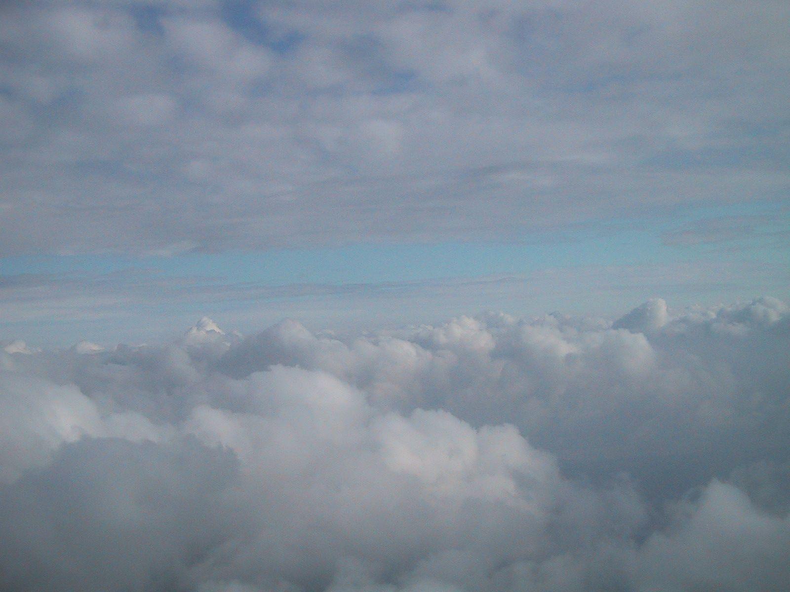 Description Clouds desktop wallpaperjpg 1600x1200