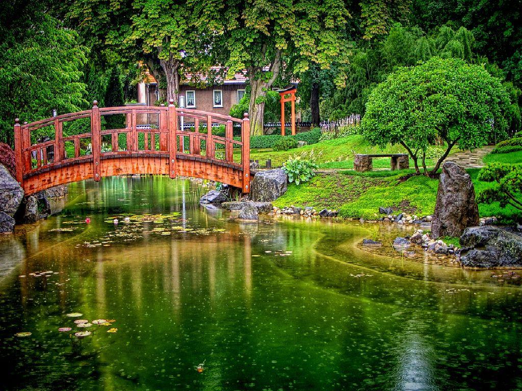 Japanese garden wallpaper - Wallpaper Japanesegarden Wallpapers Hd Wallpaper Background Desktop