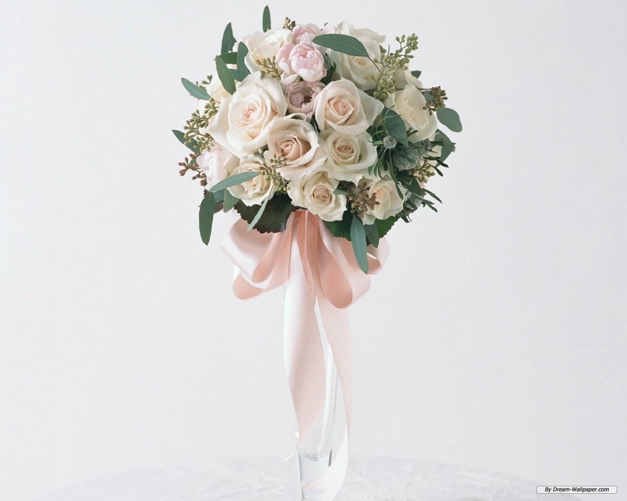 Wedding Flower Background WallpaperSafari