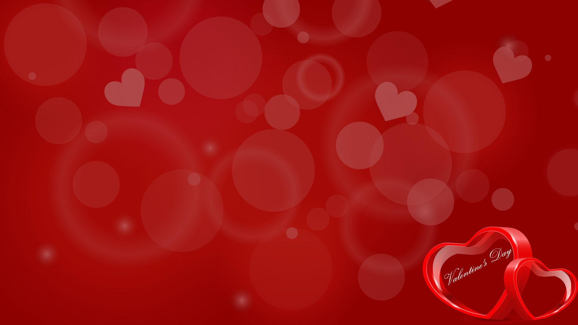 Valentines Day Heart Backgrounds For Powerpoint   Love Ppt Within 1920x1080