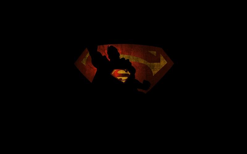 Superman logo hd wallpapers 1080p wallpapersafari superman logo wallpaper hd 1920x1080 wallpaper superman logos 800x500 voltagebd Choice Image