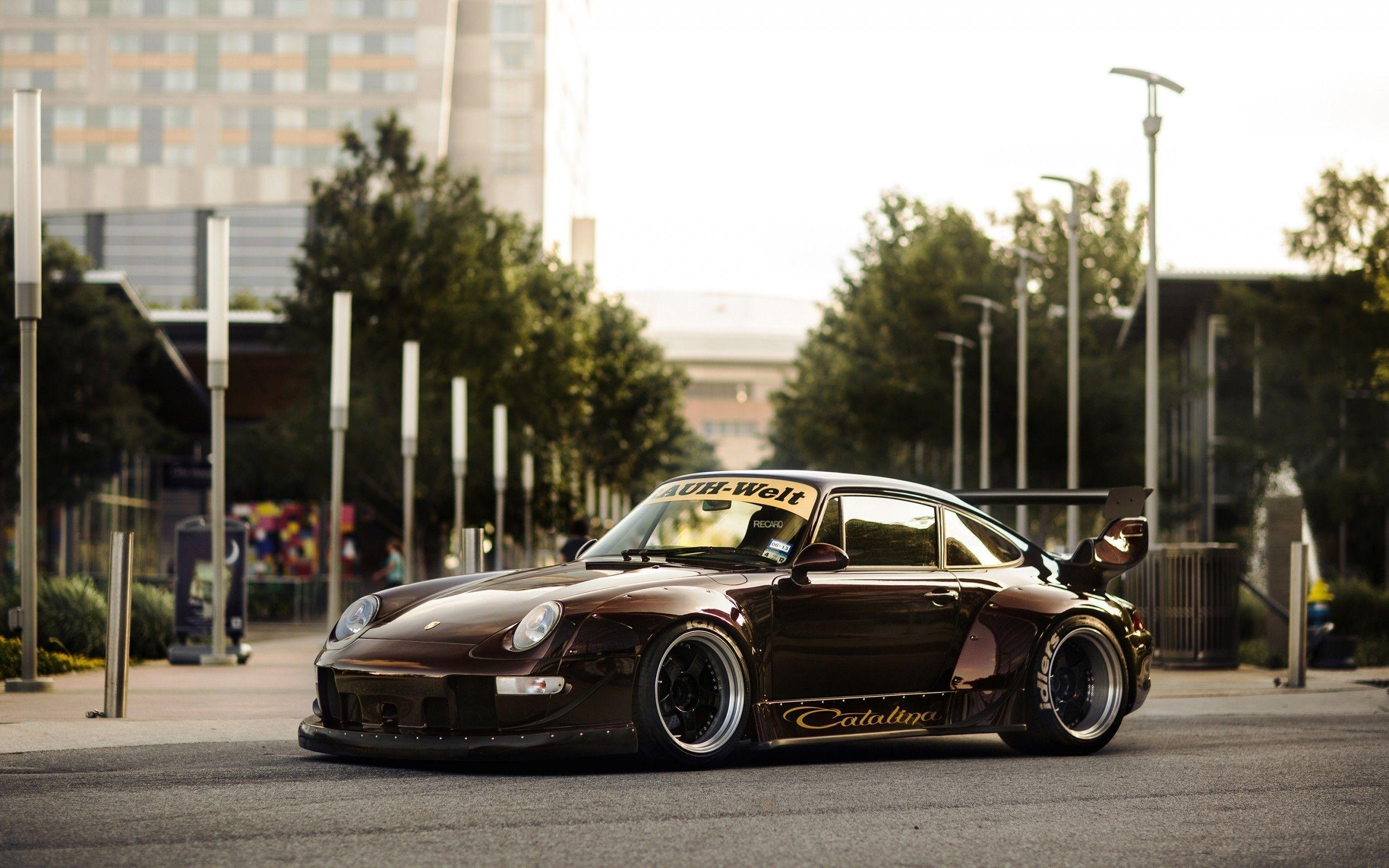 RWB Wallpapers 2560x1600