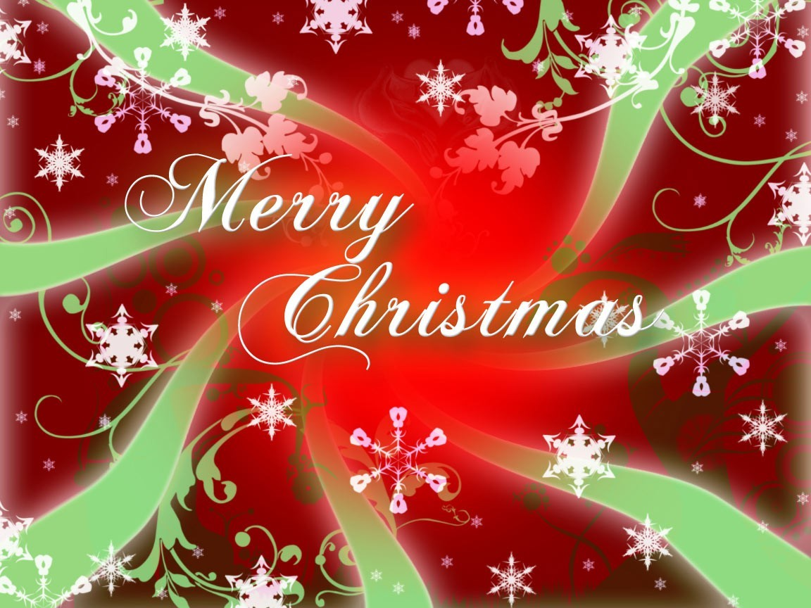 Merry Christmas Wallpapers 1152x864
