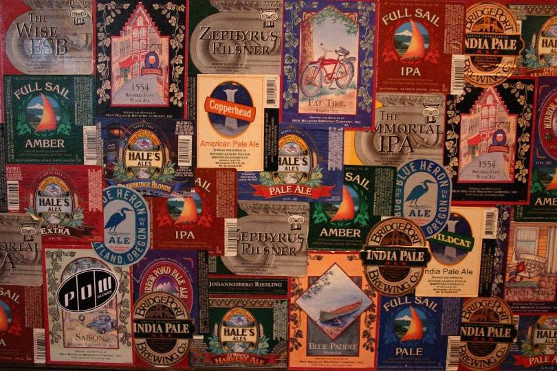 Beer Borders Wallpaper PicsWallpapercom 810x540