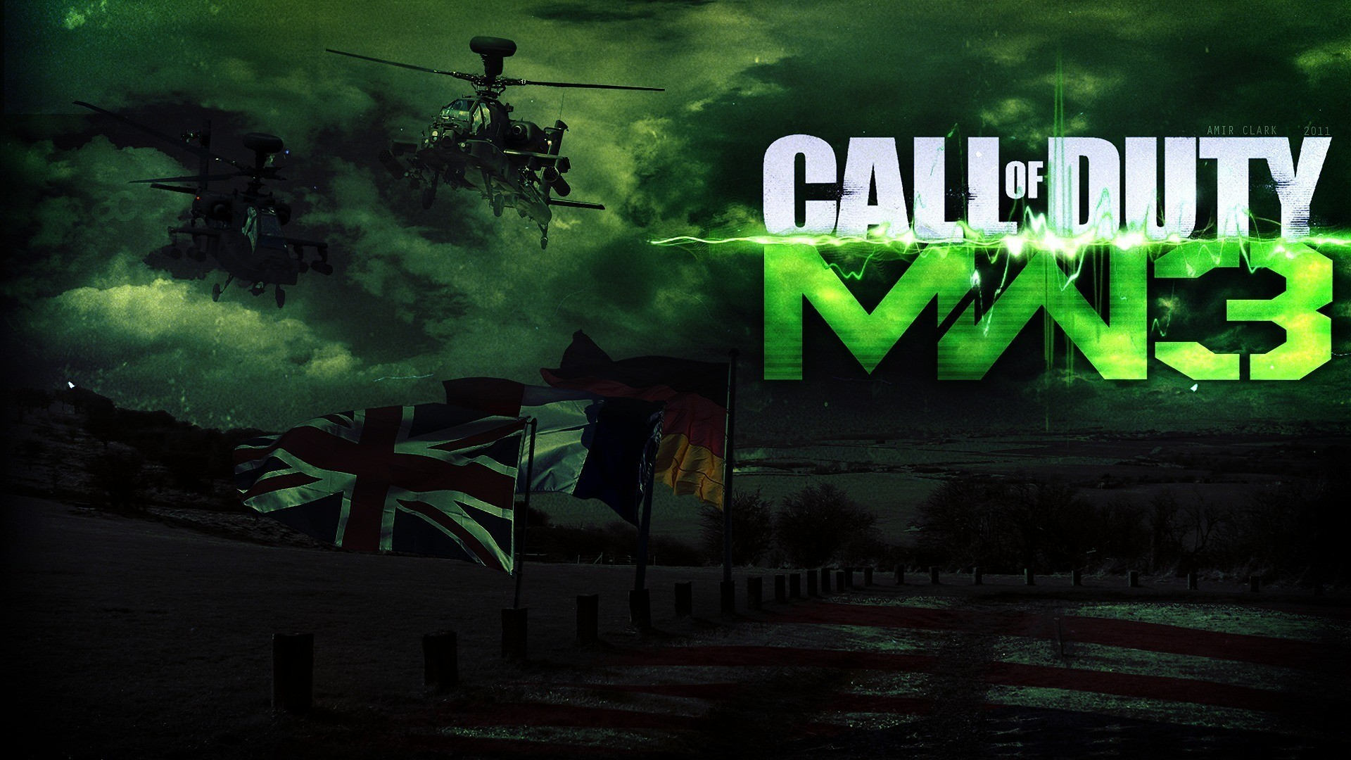 Download Call of Duty MW3 Wallpaper Wallpapers 1920x1080