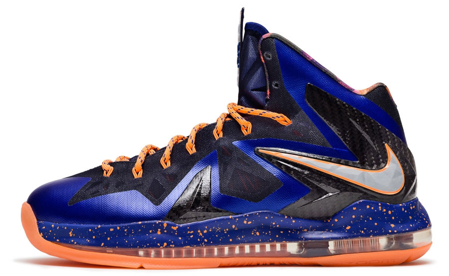 Nike Basketball Unveils LeBron, Kobe, Durant Superhero Elite Series 2 .