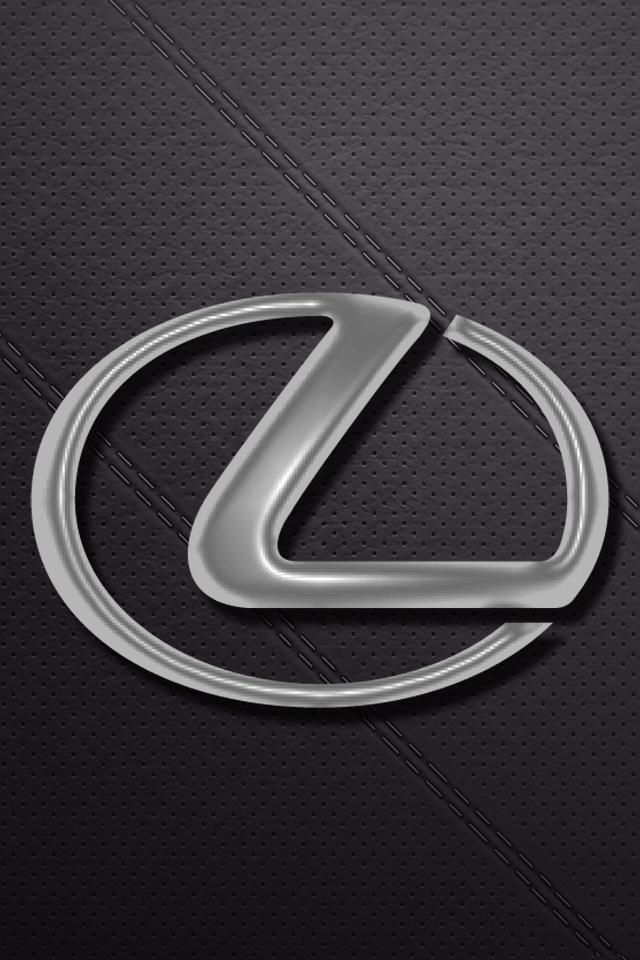 Lexus Logo Wallpaper Wallpapersafari
