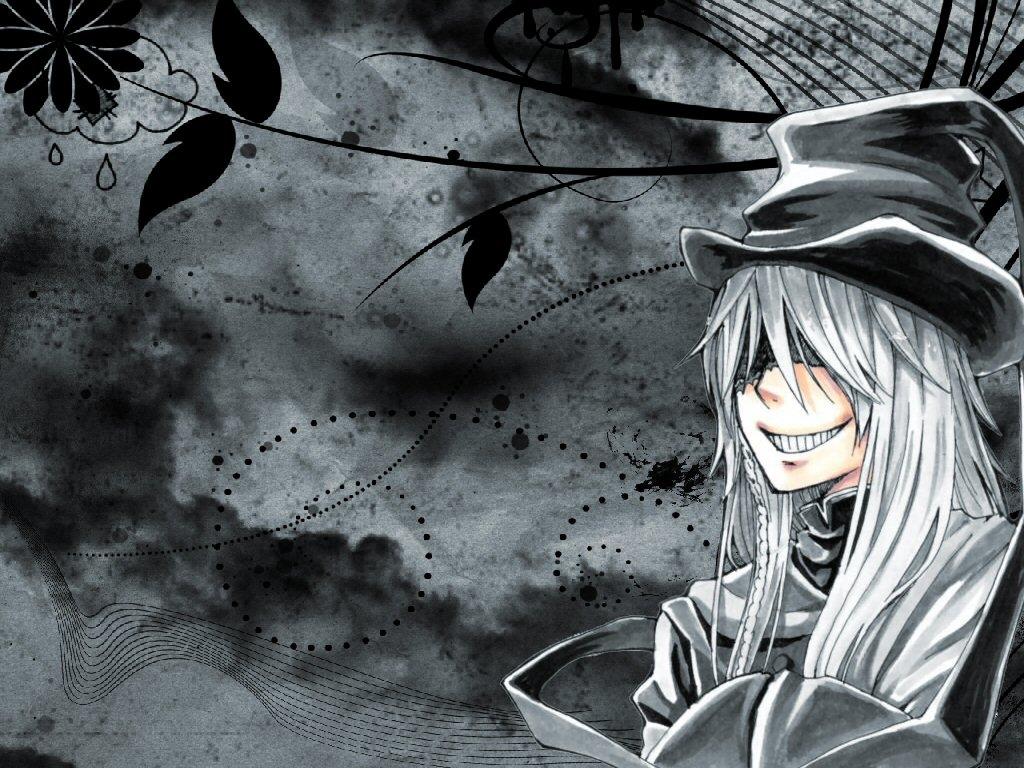 Free Download Black Butler Anime Wallpaper For Phone 4530