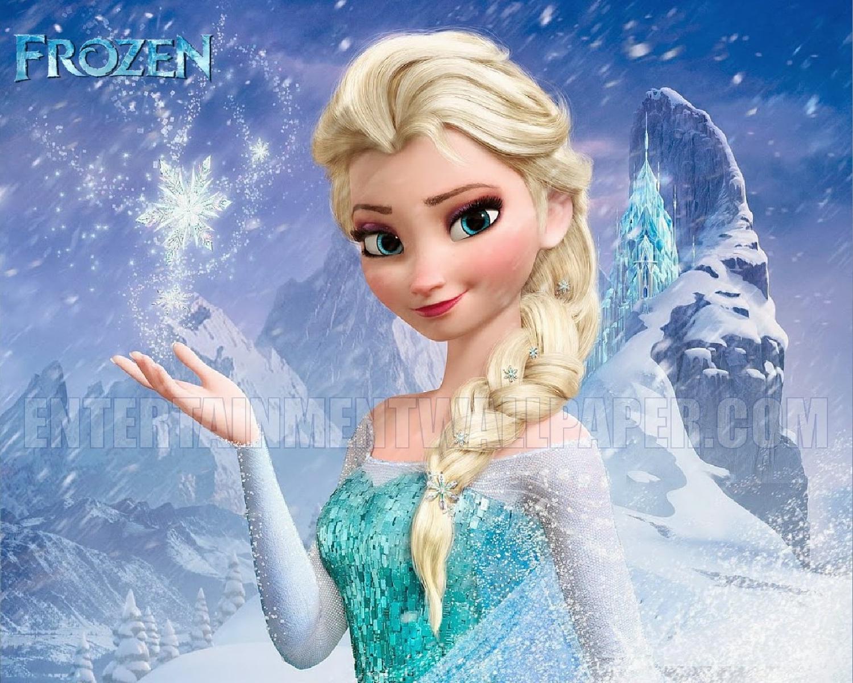 Queen Elsa Wallpaper   Frozen Wallpaper 37370228 1500x1200