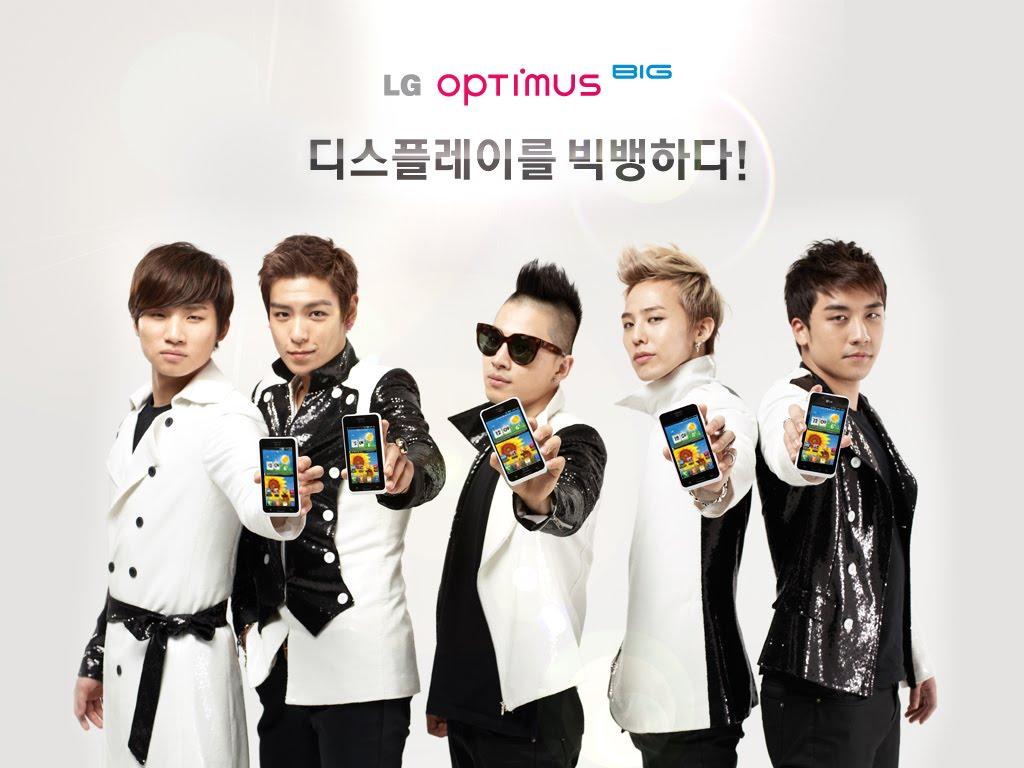 Free Download Big Bang Wallpaper Kpop 4ever Wallpaper