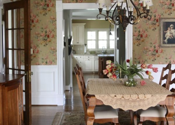 Design Tips Cottage Style Decorating Cottage Style Cottages and 600x429