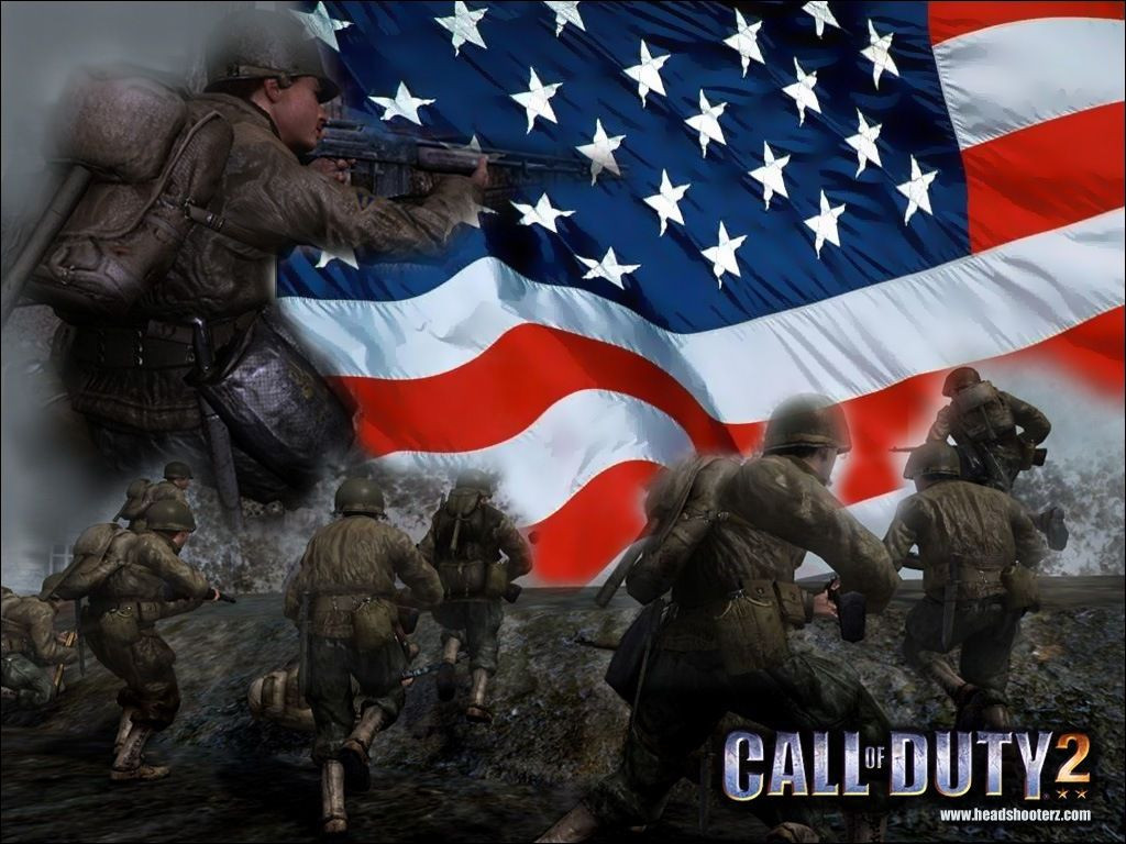 55 Call of Duty 2 Wallpapers   Download at WallpaperBro 1024x768