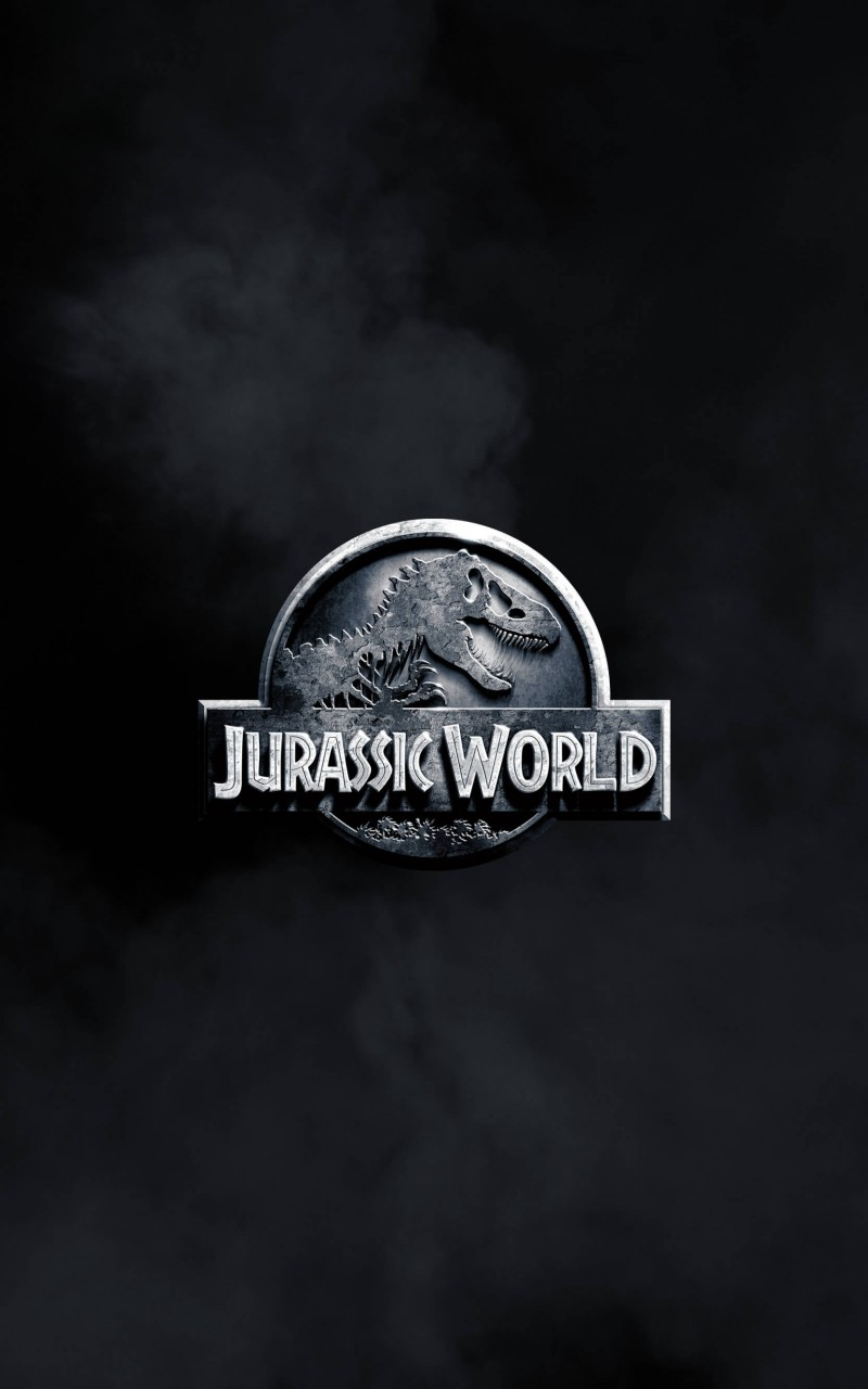 Jurassic World HD wallpaper for Kindle Fire HD   HDwallpapersnet 800x1280