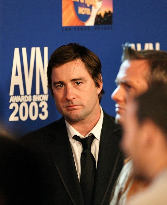 Williams Wallpaper luke wilson 2011 570x699